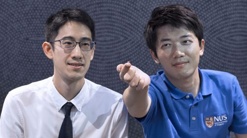 microsensor